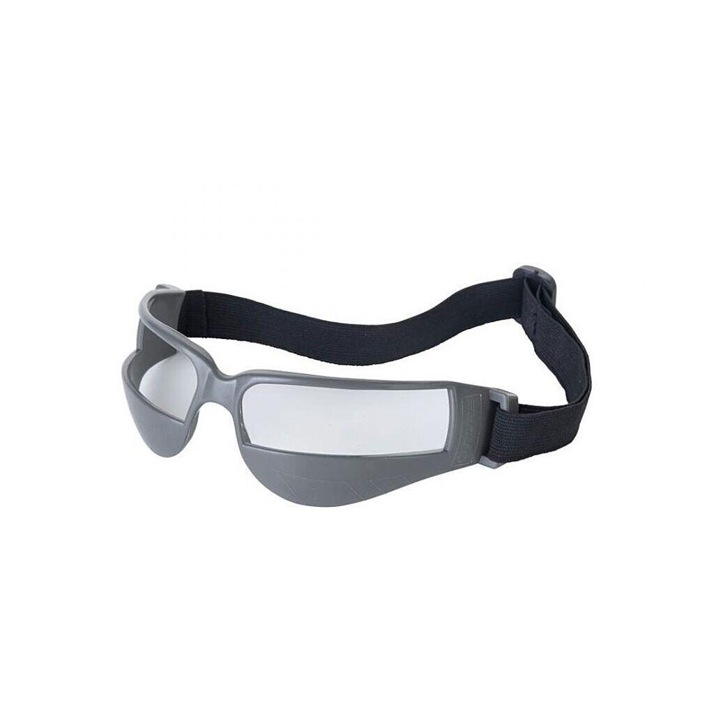 Pure2improve Trainingsbrille mit Blickschutz