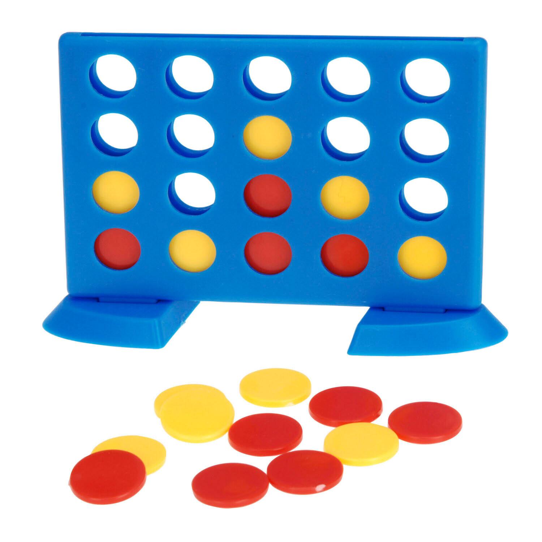 CHAMP Gesellschaftsspiel - 4 Gewinnt
