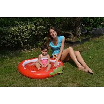 Jilong Strawberry Pool