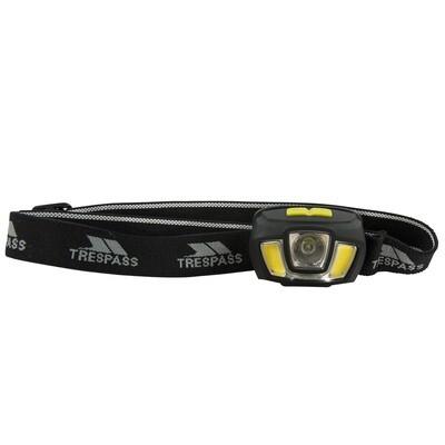 Trespass BLACKOUT - 250LM LED Stirnlampe