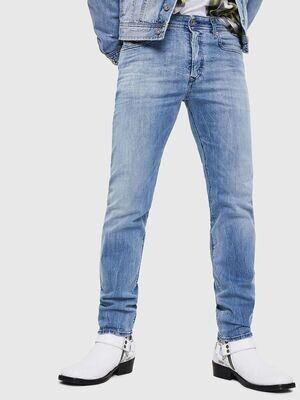 Diesel Stretchdenim Jeans Buster Herren