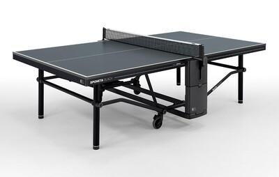 Sponeta Tischtennistisch SDL Black Indoor
