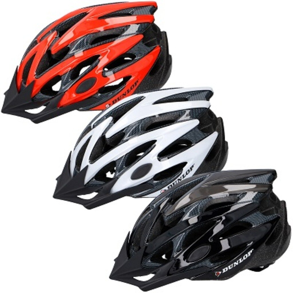 Dunlop MTB Fahrradhelm