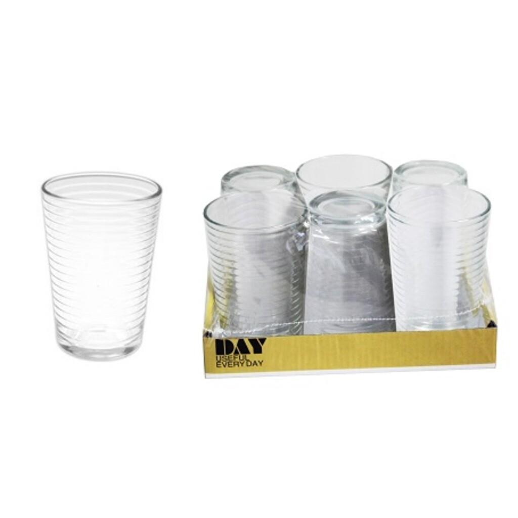 DAY Trinkgläser 6er Pack