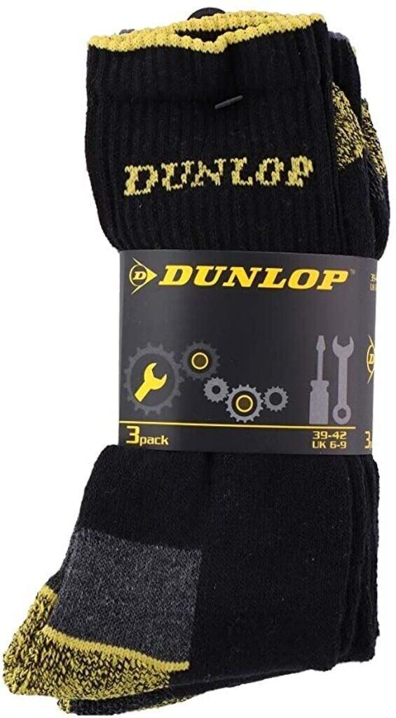 Dunlop Arbeitssocken 3er Pack