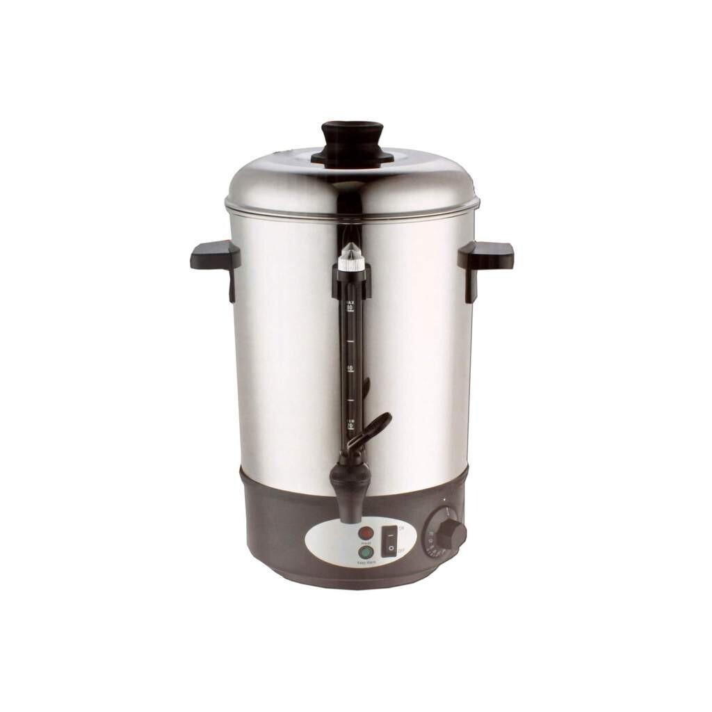 Deski Glühweinbehälter 8 Liter