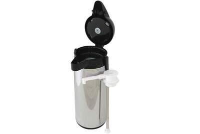 Dobman Pump-Thermokanne