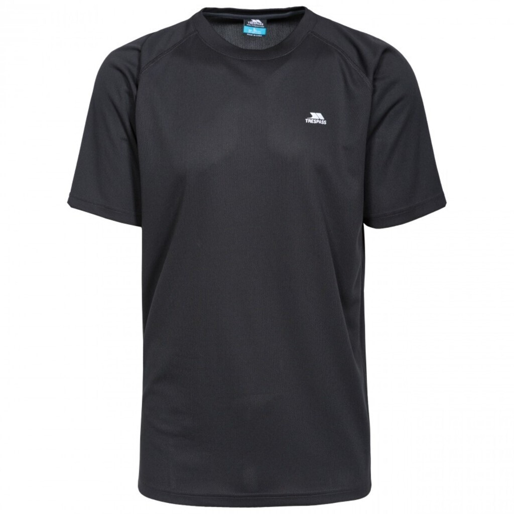 Trespass DEBASE - Herren T-Shirt