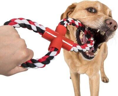 Trespass TRESPAWS HOOPER - Hundeschlepperseilspielzeug