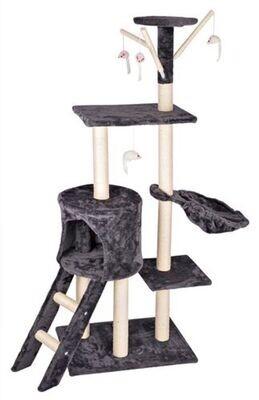 Pet Toys Kratzbaum mit Aussichtsplattform