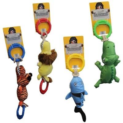 CHAMP Hundespielzeug