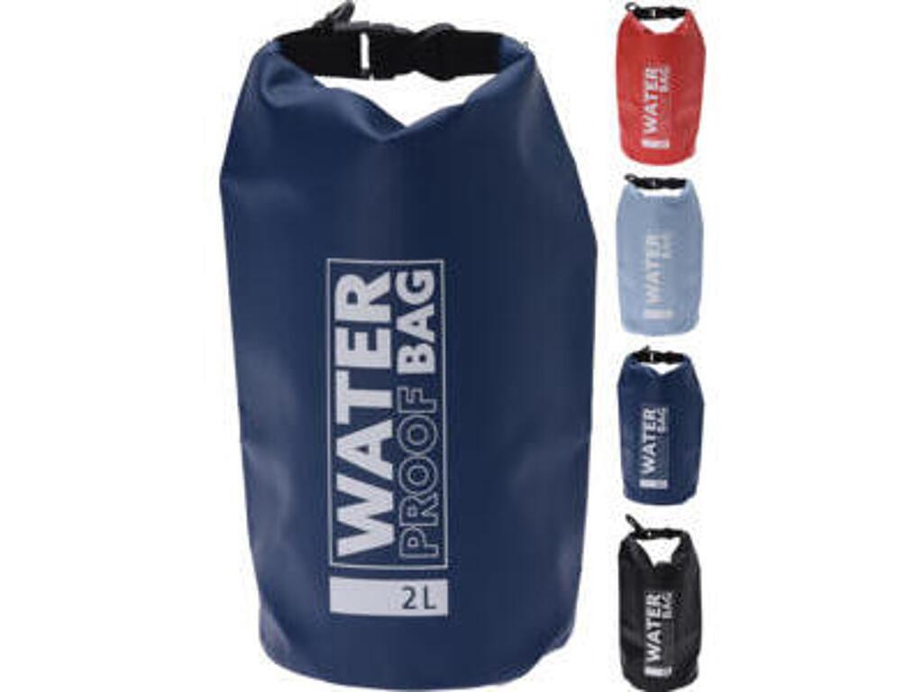 CHAMP Drybag - wasserdichte Tasche