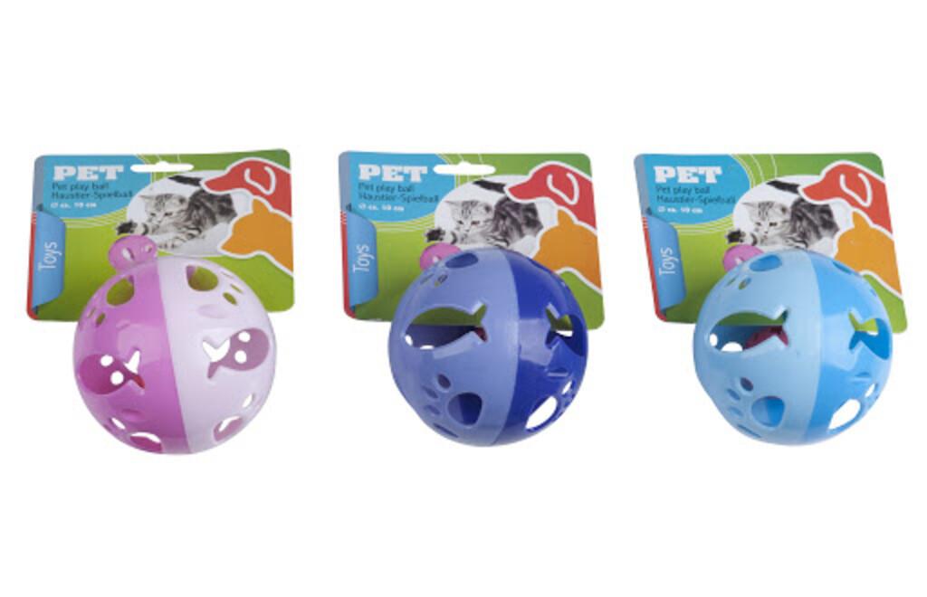 Pet Toys Haustier Spielball