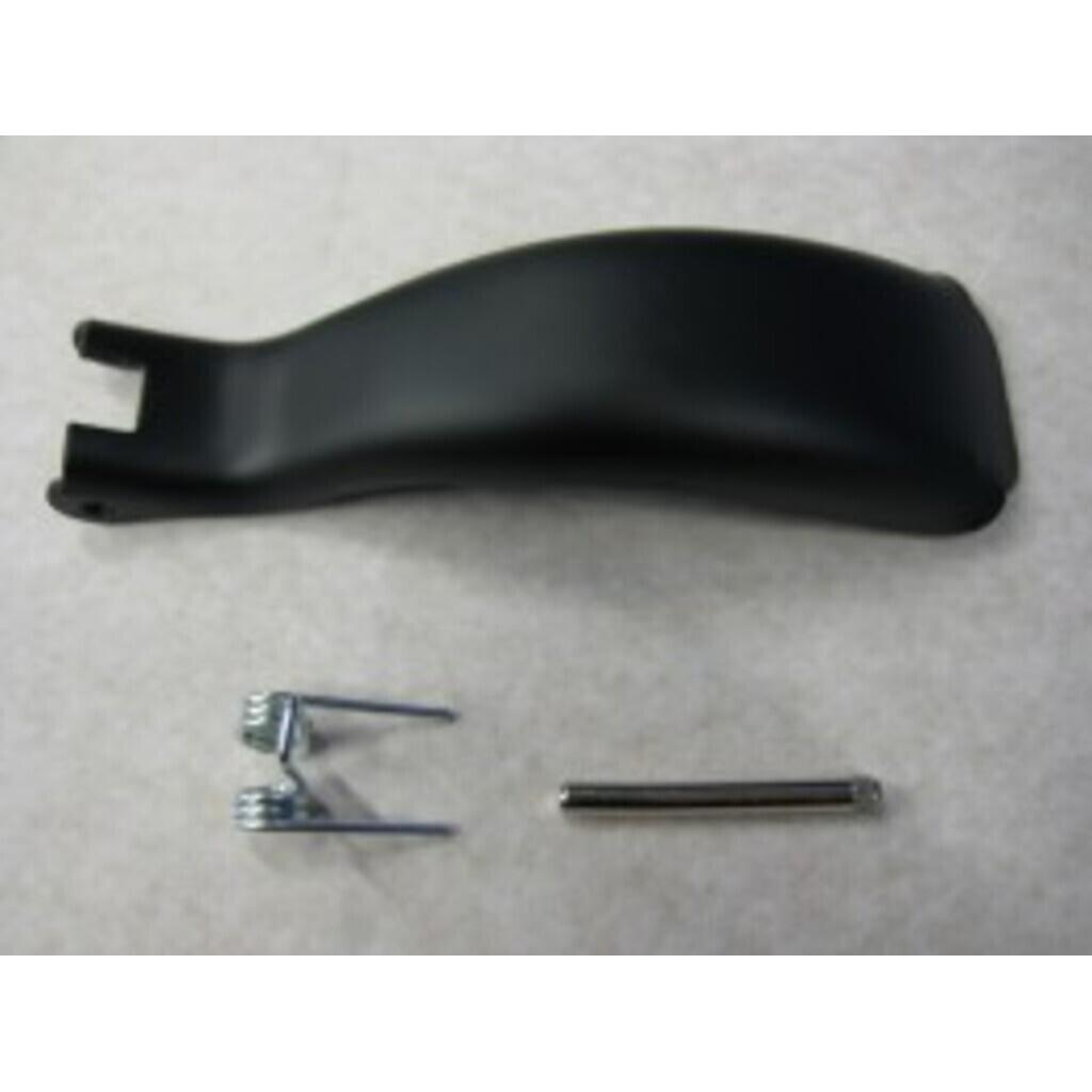Hudora ET 1 Bremsblech inkl. Feder und Bolzen (EOL)
