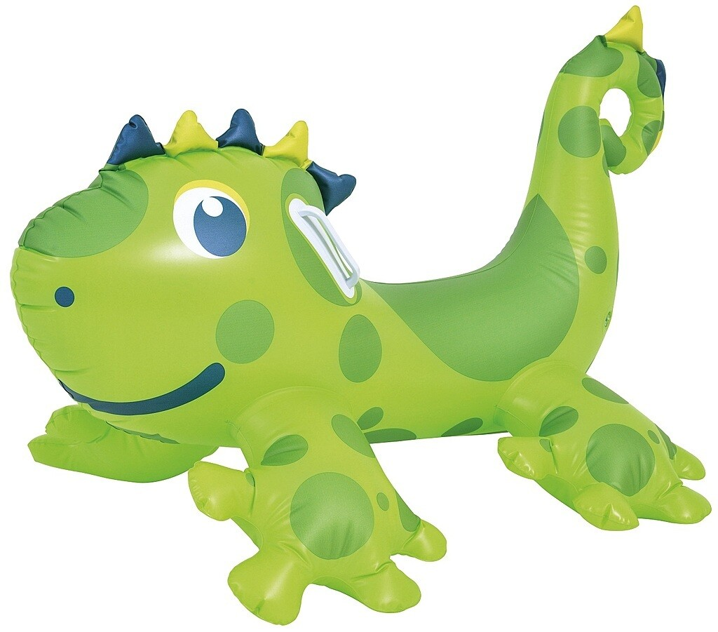 Jilong Wassertier Dino