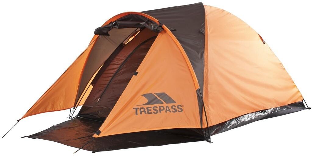 Trespass TARMACHAN - 2 Personen Zelt