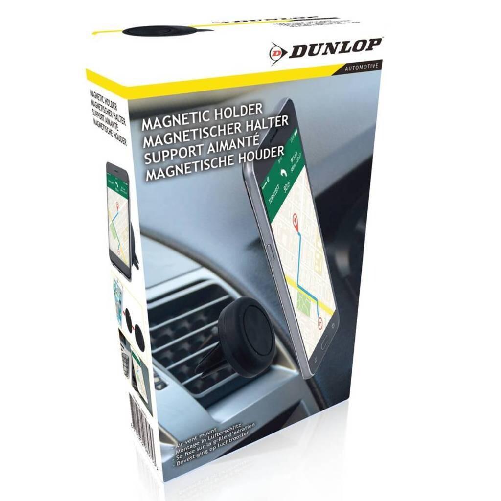 Dunlop Magnetische Handyhalterung