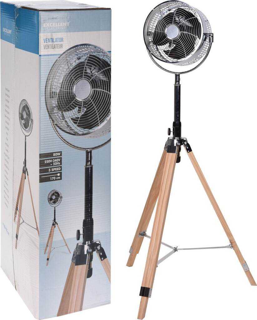 Excellent Electrics Standventilator, 135 cm
