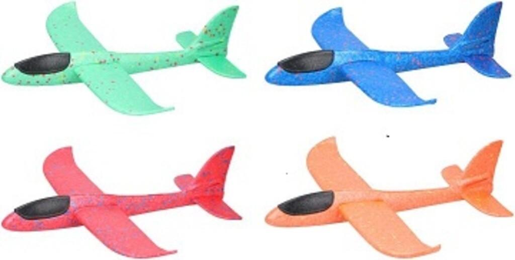 Eddy Toys Segelflugzeug