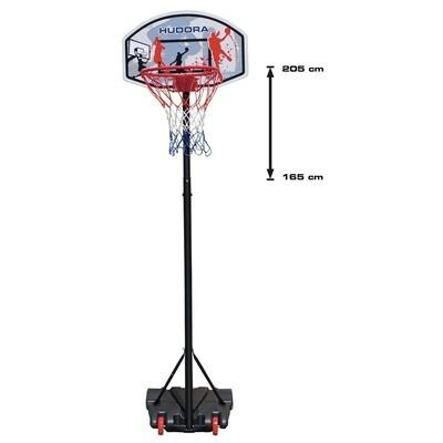 Hudora Basketballständer All Stars