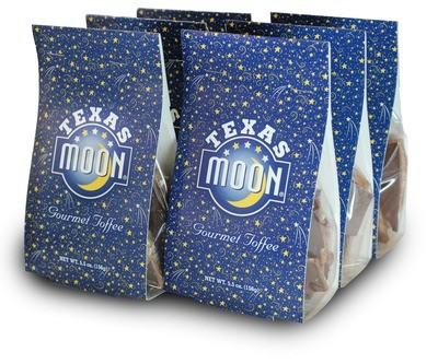 Large Tent Bag 6-pack (5.5 oz. each)