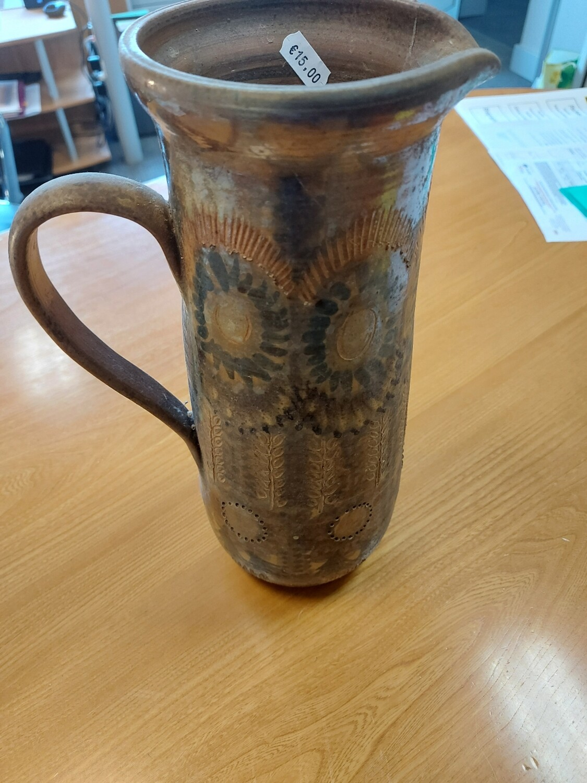 Vase broc Courjault
