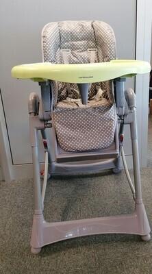 Chaise haute VERBAUDET