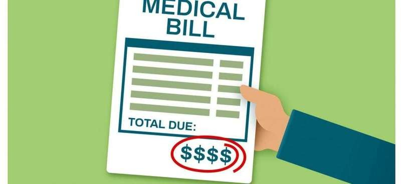 How to Get Remove of Medical Bills on your Credit Report