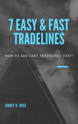 7 Easy & Fast Tradelines Ebook