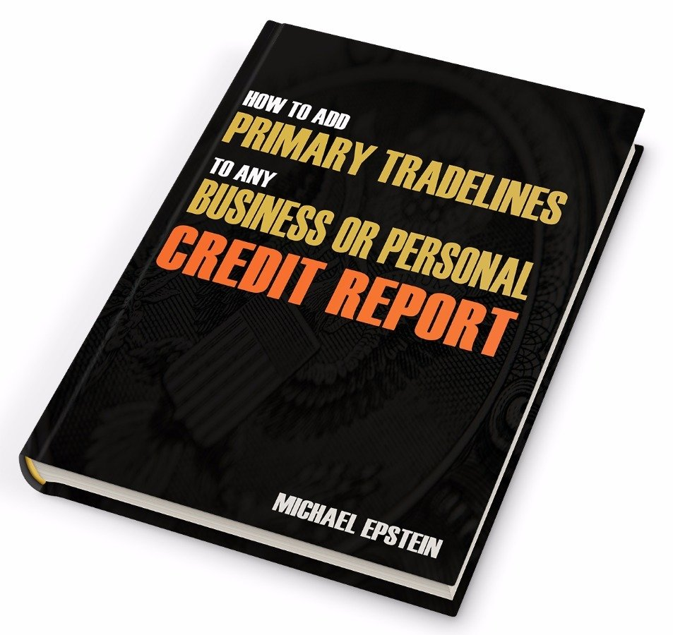 How to add Primary Tradelines To Any Credit File & How To  Build Credit For Your EIN Not Linked To Your SSN