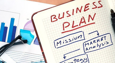 Custom Business Plans Packages