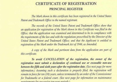Trademark Your Business Name By Doing The Preliminary Search