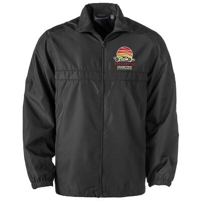 FGP Olympic Jacket - Black