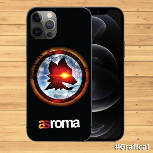 Cover TPU per smartphone cellulare Personalizzata ROMA tutti i modelli