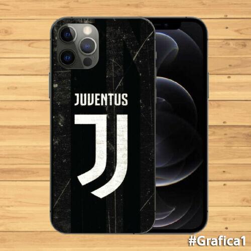 Cover TPU per smartphone cellulare Personalizzata JUVE tutti i modelli