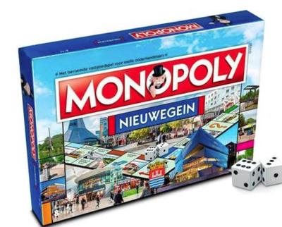 Monopoly Nieuwegein