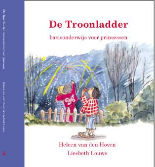 Kinderboek 'De Troonladder'