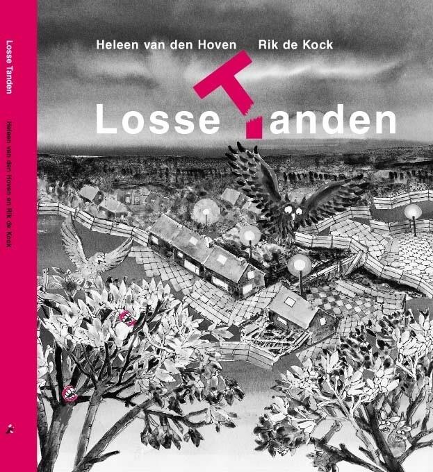 Kinderboek 'Losse Tanden'
