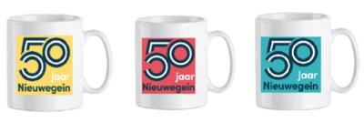 Mok 50 jaar Nieuwegein
