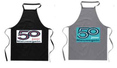 Bavetschort Nieuwegein 50 jaar