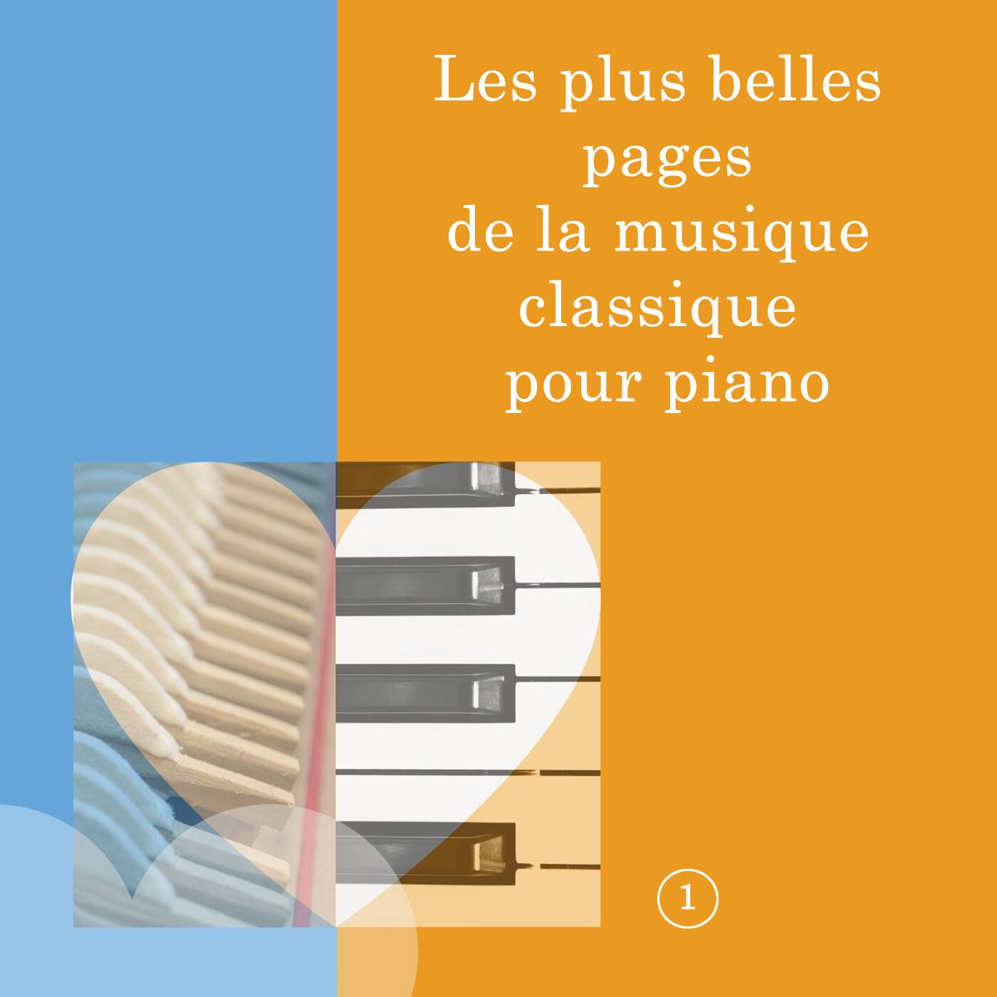 Les plus belles pages de la musique classique pour piano (album)