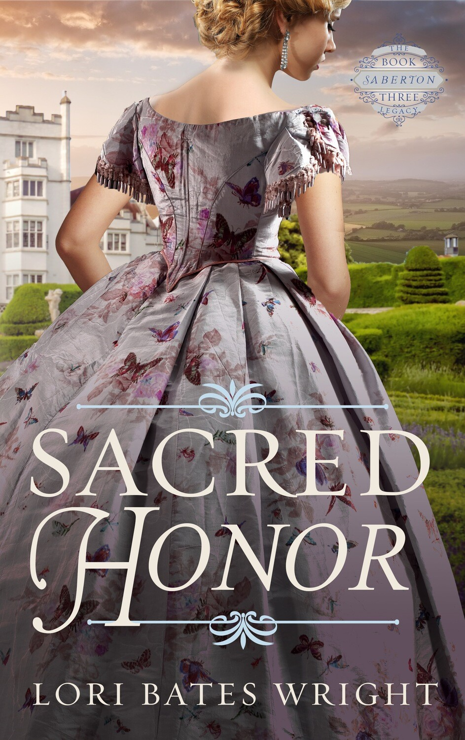Sacred Honor (Signed) INCLUDES SHIPPING