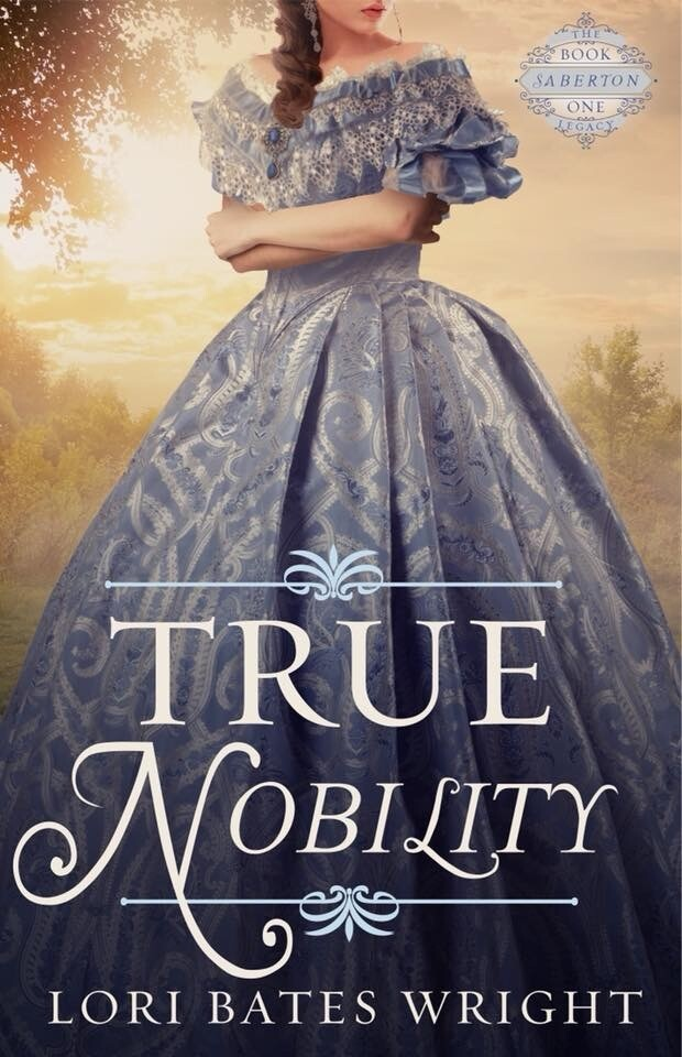 True Nobility (Signed) INCLUDES SHIPPING