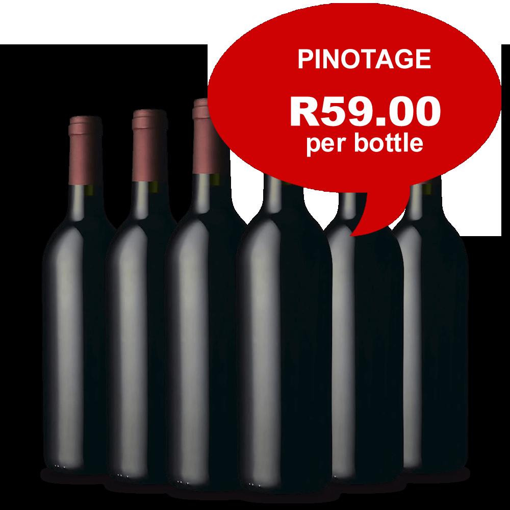 Pinotage 2020 - Stellenbosch