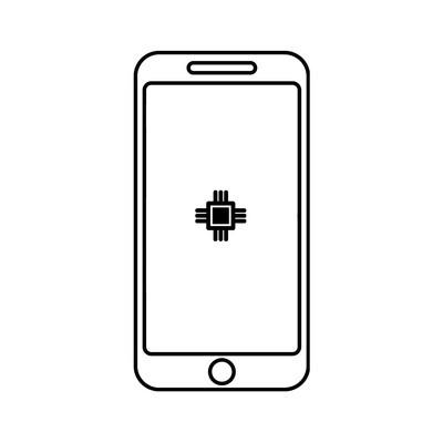 iPhone 7 NAND Reparatur