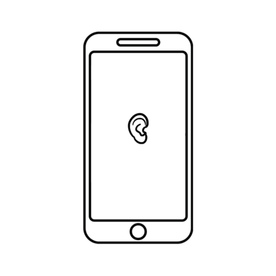 iPhone 7 Ohrmuschel Austausch