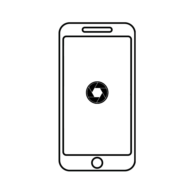 iPhone 7 Plus Frontkamera Flex Austausch
