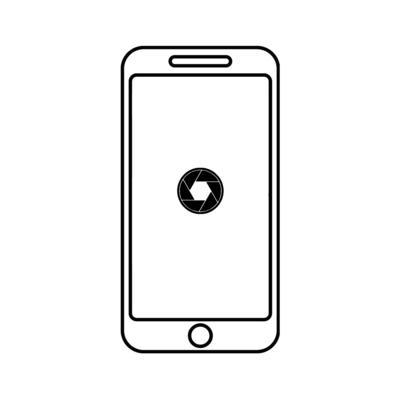 iPhone 7 Frontkamera Flex Austausch