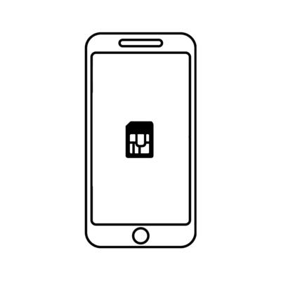 iPhone 7 Sim-Lesemodul Austausch