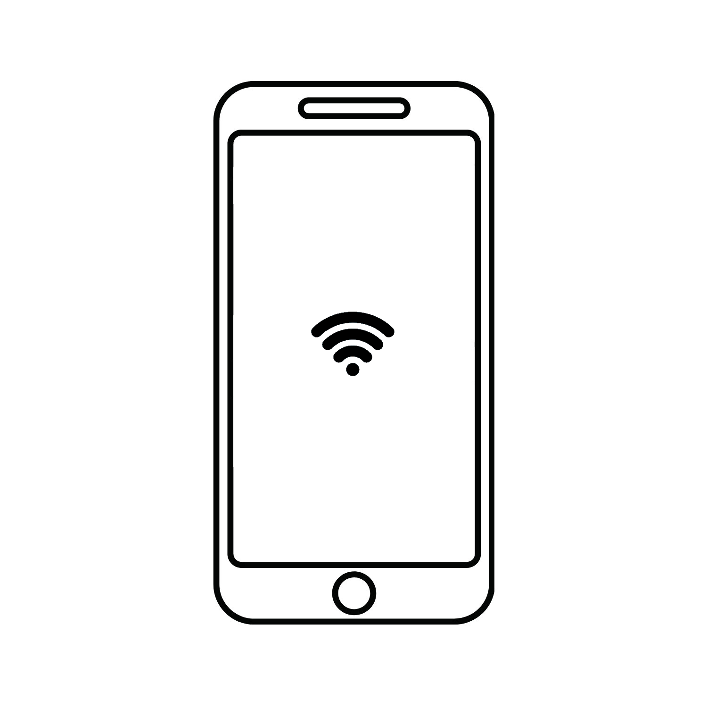 iPhone 7 Plus Wifi Reparatur